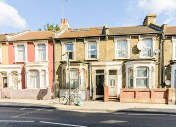 Thumbnail 1 bed flat for sale in Homerton High Street, Homerton