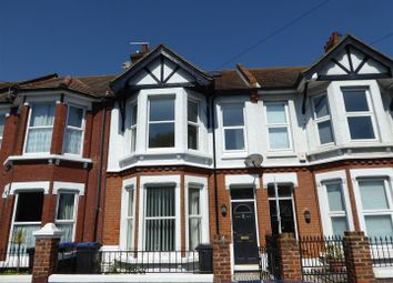 Thumbnail 4 bed property for sale in Dumpton Park Drive, Ramsgate