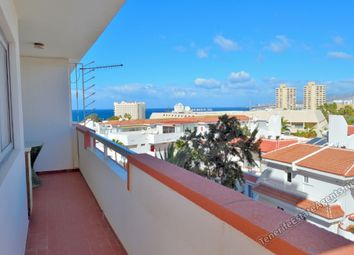 Thumbnail 1 bed apartment for sale in Playa De Las Americas, Tenerife, Spain