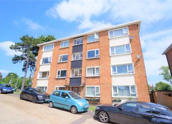 Thumbnail 2 bed flat for sale in Hillside Court, Downside, Rochester