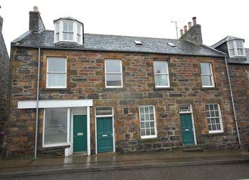 Thumbnail 4 bed semi-detached house for sale in Seafield Street, Cullen, Buckie