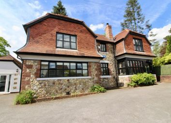 Thumbnail 5 bed detached house for sale in Heol Isaf, Radyr, Cardiff