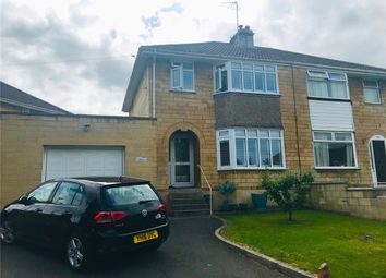 3 bed semi-detached house to rent in Southdown Road, Bath, Somerset BA2