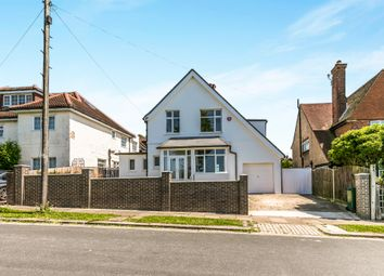 Thumbnail 5 bed detached house for sale in Orpen Road, Hove