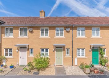Thumbnail 2 bed terraced house to rent in Two Bedroom House, Lockside, Portishead
