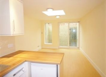 Thumbnail 1 bed flat to rent in Haydons Road, Wimbledon, London