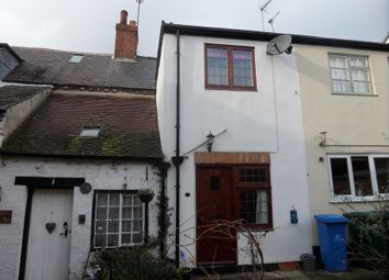 Thumbnail 1 bed cottage to rent in Thomas Cook Close, Melbourne, Derby