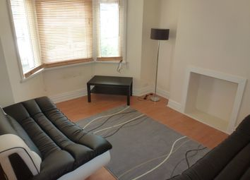 Thumbnail 3 bed terraced house to rent in Arran Street, Roath Cardiff