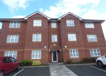 Thumbnail 3 bed flat to rent in Dickens Close, Liverpool