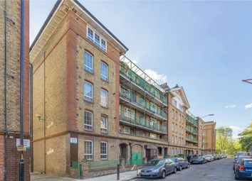 Thumbnail 2 bedroom flat for sale in Seaford House, Swan Road, London