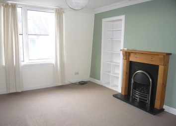 Thumbnail 1 bed flat to rent in Alexandra Street, Dunfermline