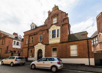 Thumbnail 2 bed flat for sale in Newcastle Drive, Nottingham
