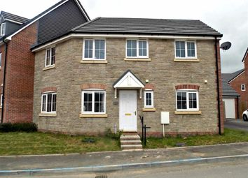 Thumbnail End terrace house to rent in Dyffryn Y Coed, Church Village, Pontypridd