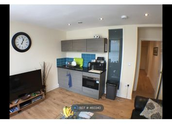 Thumbnail 1 bed flat to rent in Market Street, Ebbw Vale