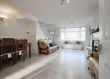 Thumbnail 3 bedroom terraced house to rent in Balmoral Road, Enfield