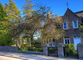 Thumbnail 4 bed semi-detached house for sale in Ballater Road, Aboyne