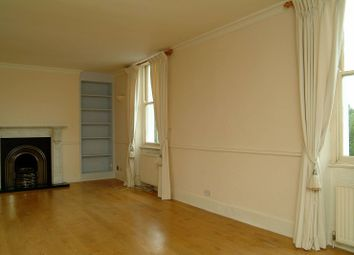 2 bed maisonette to rent in Lupus Street, Pimlico, London SW1V