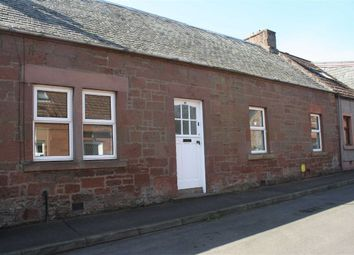 Thumbnail 3 bed cottage for sale in Skene Street, Strathmiglo, Cupar
