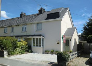 Thumbnail 4 bed end terrace house for sale in Plymouth Road, Tavistock