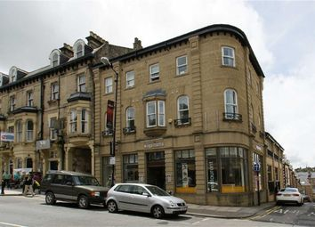 Thumbnail 1 bedroom flat to rent in Parliament Terrace, Harrogate, North Yorkshire