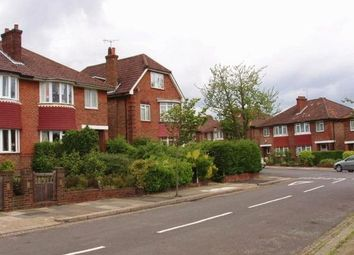 Thumbnail 4 bed flat to rent in Friars Gardens, Acton