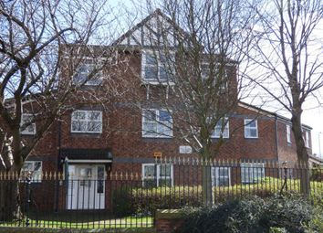 1 bed flat for sale in Howden Way, Wakefield WF1