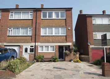 Crosier Road, Ickenham UB10. 4 bed town house