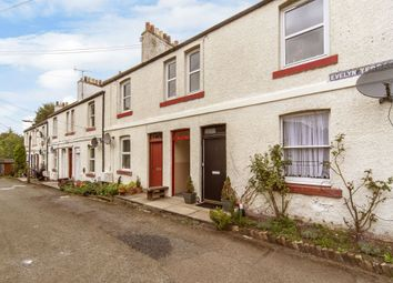 Thumbnail 2 bed flat for sale in 3 Evelyn Terrace, Auchendinny
