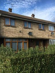 Thumbnail 3 bed terraced house for sale in Chester Close, Bletchley, Milton Keynes, Buckinghamshire