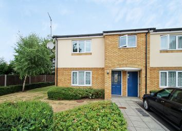 Thumbnail 1 bedroom flat for sale in Clarendon Court, Harrow View, Harrow