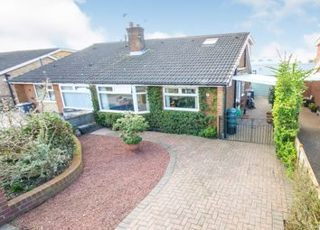 Thumbnail 3 bed semi-detached house for sale in Bishops Way, York
