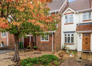 1 bed property for sale in Gainsborough Mews, Titchfield, Fareham PO14
