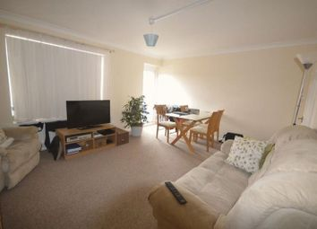 Thumbnail 2 bed flat for sale in Adams Crescent, Newport