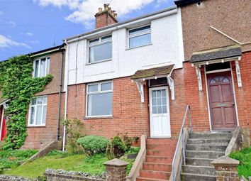 Thumbnail 4 bed terraced house for sale in Mafeking Road, Brighton, East Sussex