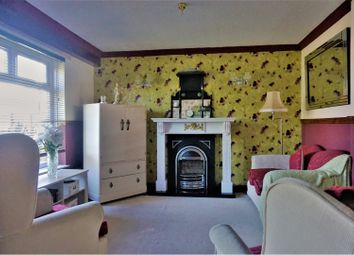 3 bed end terrace house for sale in Winston Road, Manchester M9
