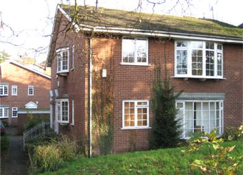 Thumbnail 2 bed flat for sale in Minster Court, Mansfield Road, Mapperley Park, Nottingham