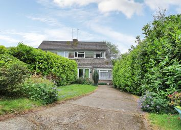 Thumbnail 3 bed semi-detached house for sale in Willow Ridge, Turners Hill, West Sussex