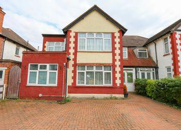 Thumbnail 8 bed semi-detached house for sale in Castleton Avenue, Wembley