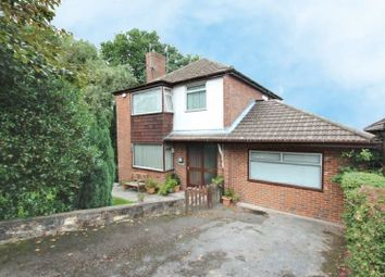 Thumbnail 3 bed detached house for sale in Elm Close, Kidsgrove, Stoke-On-Trent