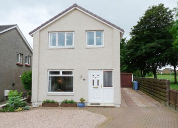 Thumbnail 4 bed detached house for sale in Barry Road, Kirkcaldy