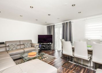 Thumbnail 2 bed flat for sale in Osier Crescent, London