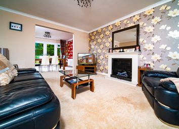 Thumbnail 5 bedroom detached house for sale in Dunvegan Avenue, Gourock
