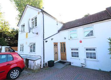 Thumbnail 1 bed maisonette to rent in Windmill Lane, Cheshunt, Waltham Cross, Hertfordshire