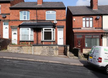 3 bed end terrace house for sale in Cleveland Street, Sheffield S6