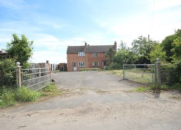 Thumbnail 2 bed semi-detached house to rent in Two Bedroom Cottage, Stoulton, Worcester