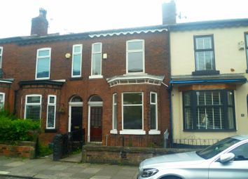 Thumbnail 3 bed terraced house to rent in Algernon Street, Monton, Manchester