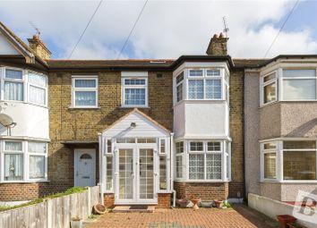 Thumbnail 4 bed detached house for sale in Winstead Gardens, Dagenham