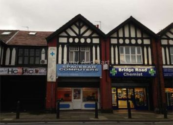 Thumbnail Industrial for sale in Bridge Road, Seaforth, Liverpool
