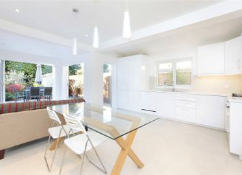 Thumbnail 2 bed flat for sale in Tankerville Road, Streatham, London