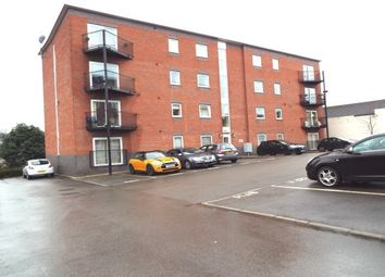Thumbnail 1 bed flat to rent in Edmund Court, Nr City Centre, Sheffield